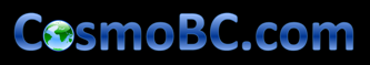 CosmoBC logo