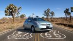 Will Driverless Cars Help Empty America's Roads?