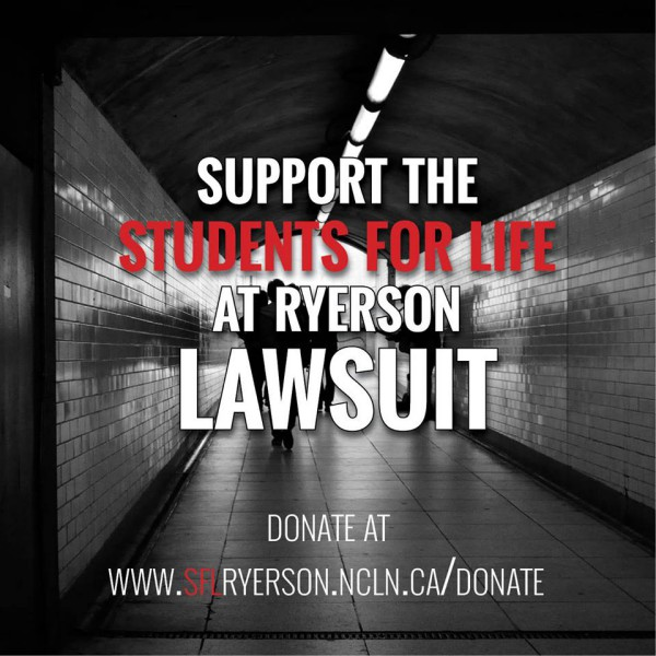 Support Students For Life At Ryerson