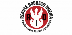 RDI - Polish League Against Defamation